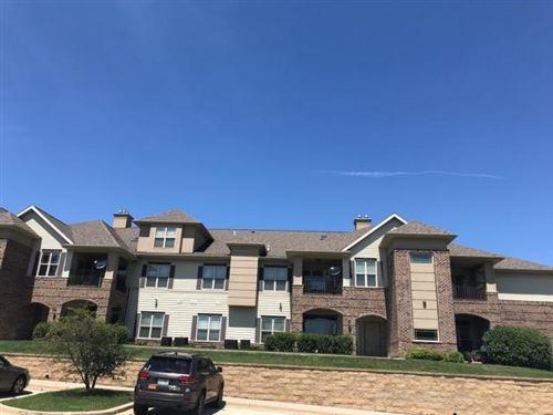 Photo of 2849 W Drexel Ave #607, Franklin, WI 53132 (MLS # 1719397)