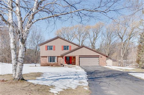 Photo of S37W26724 Velma Ct, Waukesha, WI 53189 (MLS # 1729398)