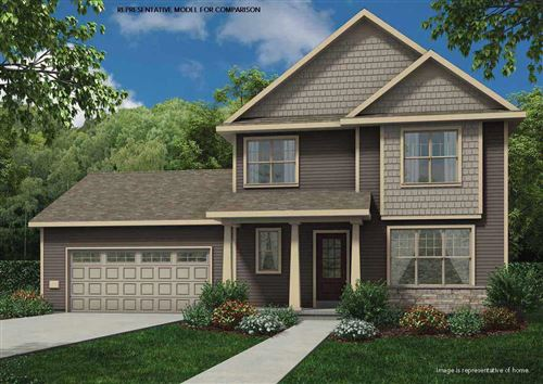 Photo of 503 TAWNY ELM PKWY, Verona, WI 53593 (MLS # 1880398)