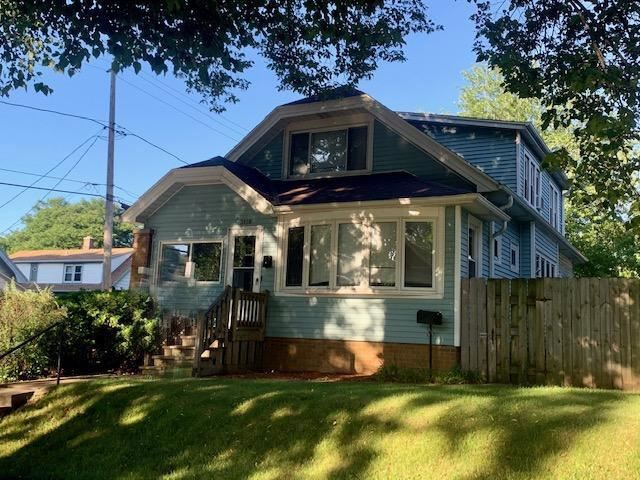 3118 S Hanson Ave, Milwaukee, WI 53207 - MLS#: 1697398
