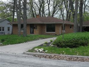 Photo of 2610 N 111th St, Wauwatosa, WI 53226 (MLS # 1637399)