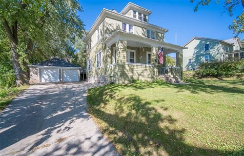 Photo of 312 Reed St, Plymouth, WI 53073 (MLS # 1713400)