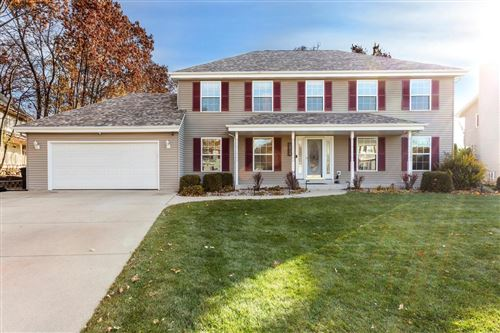 Photo of 6834 S Dory Dr, Franklin, WI 53132 (MLS # 1717400)