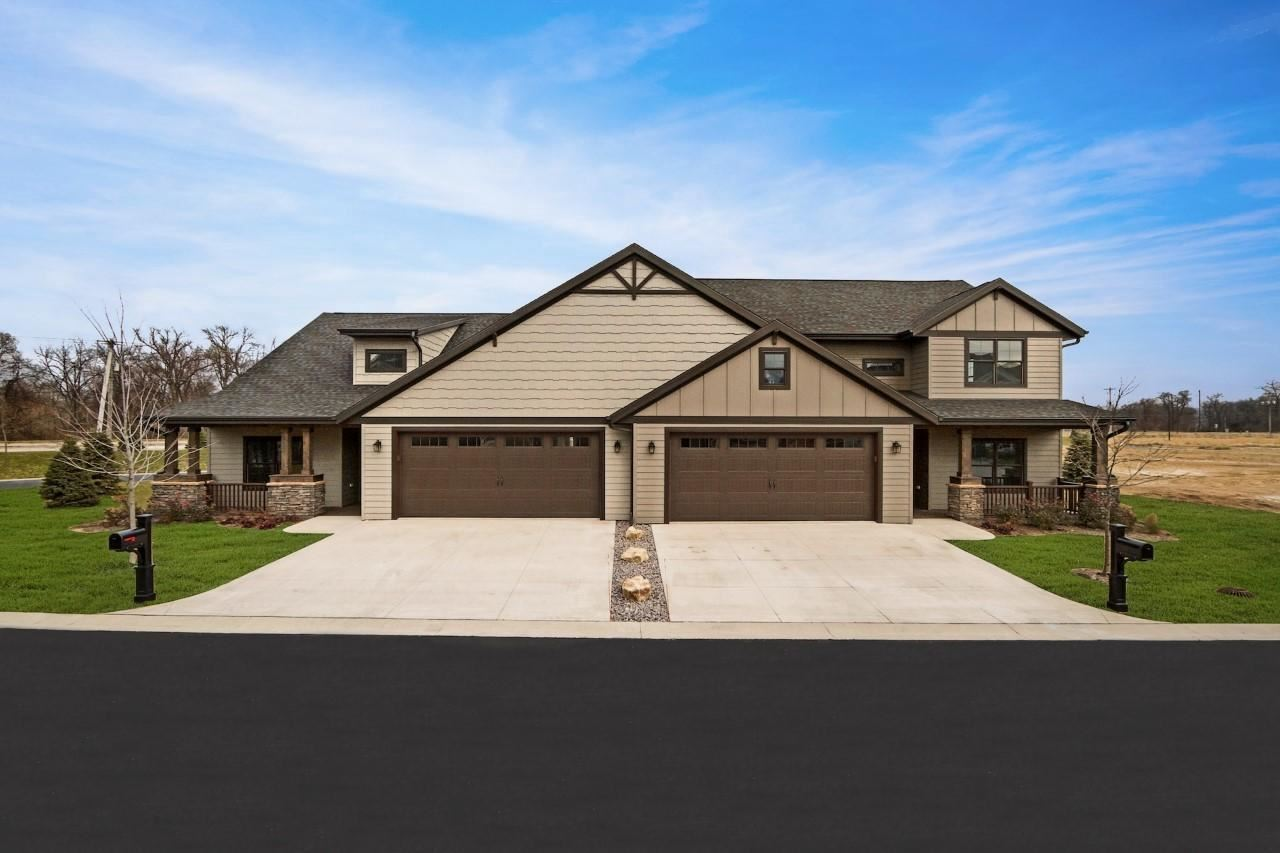638 Pettibone Pointe Way, La Crosse, WI 54601 - MLS#: 1677401