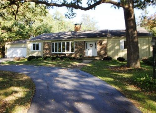 Photo of W8646 Glacial Dr, Whitewater, WI 53190 (MLS # 1661403)