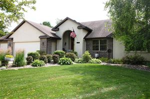 Photo of 410 Panther Ct, Whitewater, WI 53190 (MLS # 1630404)
