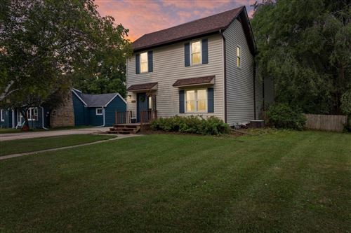 Photo of 348 S Prince St, Whitewater, WI 53190 (MLS # 1753405)
