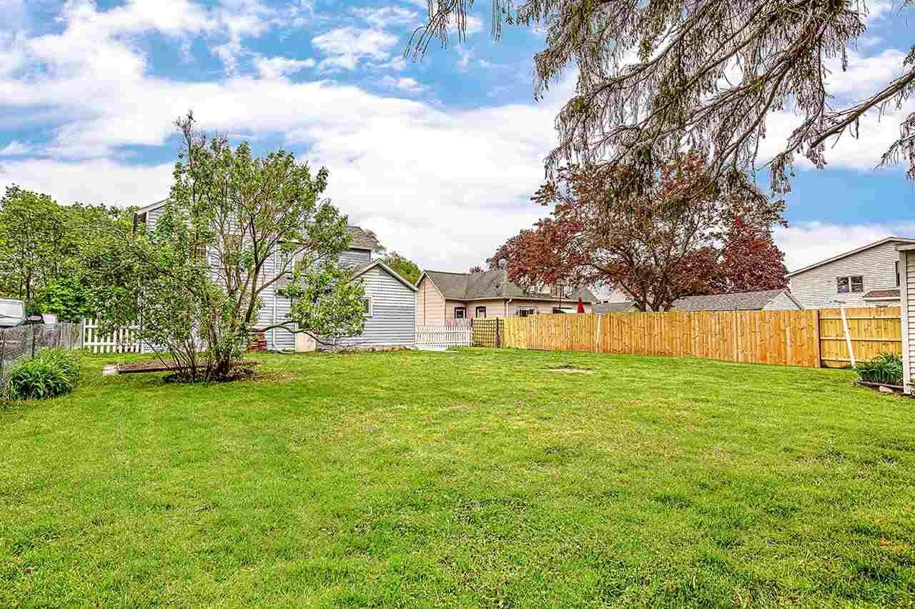 308 S 7TH ST, Stoughton, WI 53589 - MLS#: 1881405