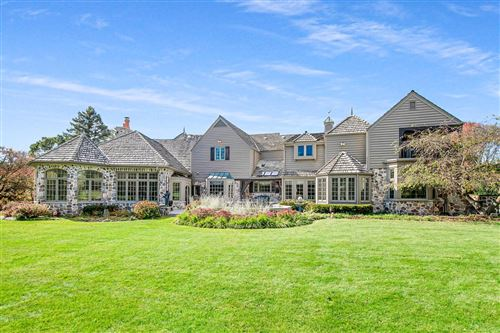Photo of 5206 W River Trail Ct, Mequon, WI 53092 (MLS # 1734406)