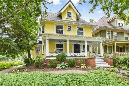 Photo of 1051 Spaight St, Madison, WI 53703 (MLS # 1915408)