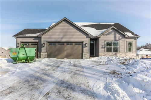 Photo of 340 W Main St #Lt10, Twin Lakes, WI 53181 (MLS # 1717409)