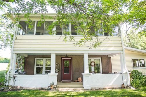 Photo of N2676 Kutz Rd, Fort Atkinson, WI 53538 (MLS # 1694412)
