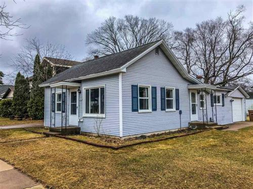 Photo of 2001 MC CULLOCH STREET, Stevens Point, WI 54481 (MLS # 22001412)