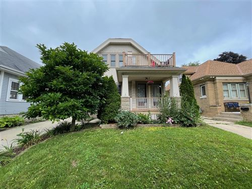 Photo of 2233-35 N 72nd St, Wauwatosa, WI 53213 (MLS # 1753413)