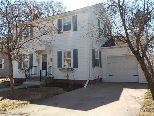 Photo of 1217 FOURTH AVENUE, Stevens Point, WI 54481 (MLS # 22001413)