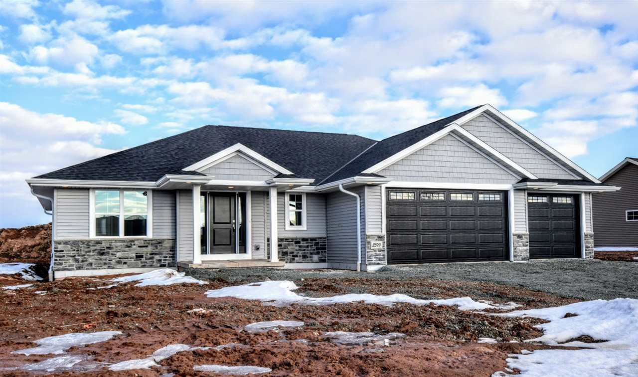 2563 ANTARES TERRACE, Green Bay, WI 54311 - MLS#: 50222413