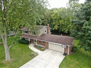 Photo of S70W13645 Tess Corners Dr, Muskego, WI 53150 (MLS # 1658414)