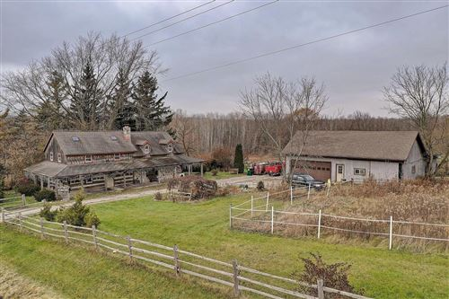 Photo of 848 County Hwy H, West Bend, WI 53090 (MLS # 1668414)