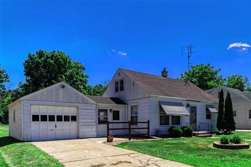Photo of 2745 Wisconsin St, Sturtevant, WI 53177 (MLS # 1696416)