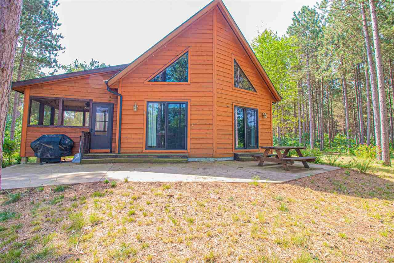 381 TWIN LAKES TRAIL, Nekoosa, WI 54457 - MLS#: 22003416