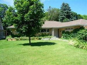Photo of 7236 Maple Ter, Wauwatosa, WI 53213 (MLS # 1646417)