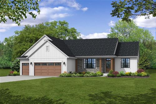 Photo of 913 Bedford St, Eagle, WI 53119 (MLS # 1667417)