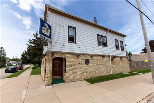 Photo of 1600 Monroe Ave, South Milwaukee, WI 53172 (MLS # 1692417)