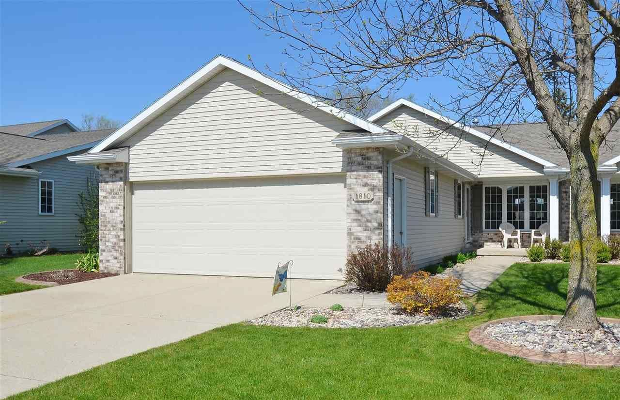 1810 HARDWOODS COURT, De Pere, WI 54115 - MLS#: 50222417