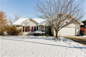 Photo of 1315 Royal DR, West Bend, WI 53090 (MLS # 1667418)