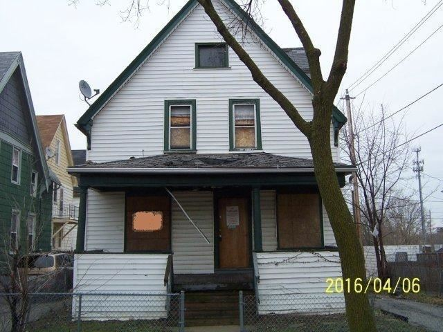 1644 N 32nd St, Milwaukee, WI 53208 - MLS#: 1456418