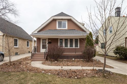 Photo of 5670 N Lydell Ave, Whitefish Bay, WI 53217 (MLS # 1735419)