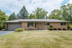 Photo of 8678 N 62nd St, Brown Deer, WI 53223 (MLS # 1648420)
