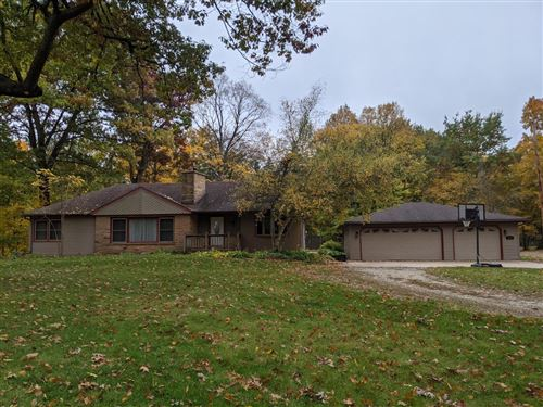 Photo of 3453 W 8 Mile Rd, Caledonia, WI 53108 (MLS # 1714420)