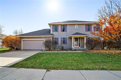 Photo of 117 Prairie Dr, Walworth, WI 53184 (MLS # 1718420)