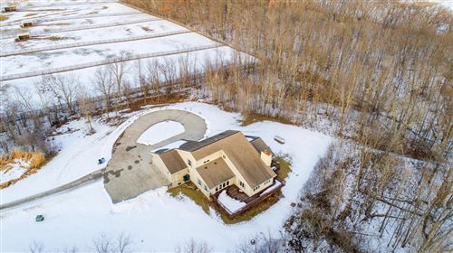 Photo of N6349 Townline Rd, Fond Du Lac, WI 54937 (MLS # 1672421)