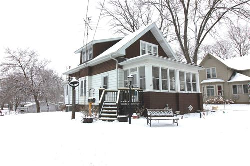 Photo of 417 N Center Ave, Jefferson, WI 53549 (MLS # 1673421)