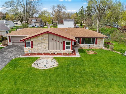 Photo of 3050 South St, East Troy, WI 53120 (MLS # 1687422)