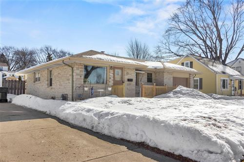 Photo of 1210 S 104th St, West Allis, WI 53214 (MLS # 1728422)