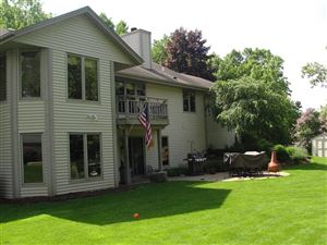 Photo of 6600 Canal Ln, Waterford, WI 53185 (MLS # 1641423)
