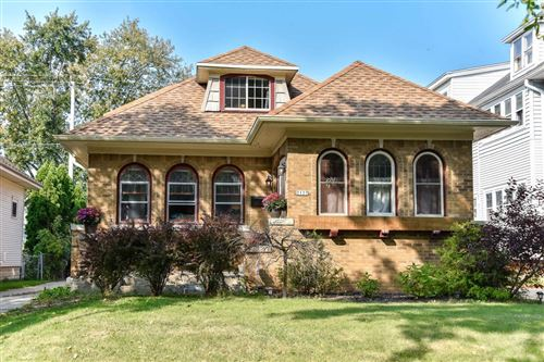 Photo of 2137 N 60th St, Wauwatosa, WI 53208 (MLS # 1711423)