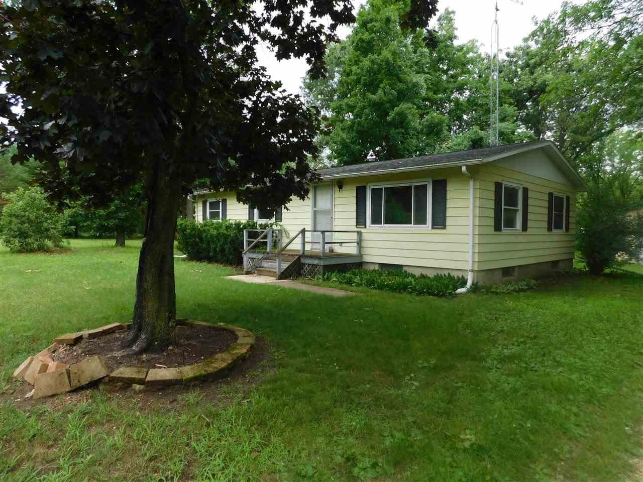 W4298 Fawn Ave, Montello, WI 53949 - MLS#: 1883423