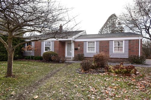 Photo of 5123 Russell Ct W, Greendale, WI 53129 (MLS # 1665424)