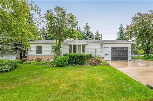 Photo of 17 Fond Du Lac Ave, Plymouth, WI 53073 (MLS # 1751424)