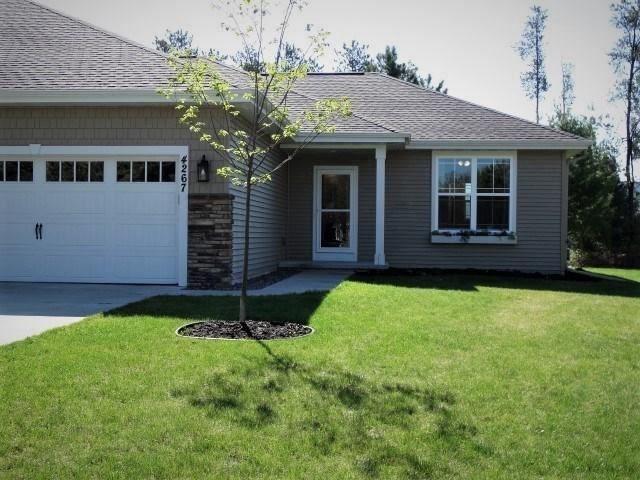 4267 WINDSONG PLACE, Plover, WI 54467 - MLS#: 22002424