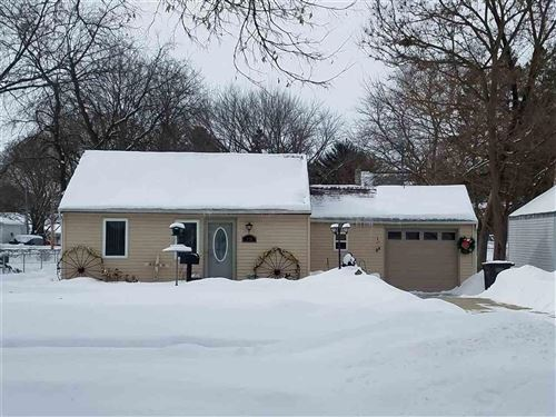 Photo of 121 N Pleasant Ave, Jefferson, WI 53549 (MLS # 1902425)
