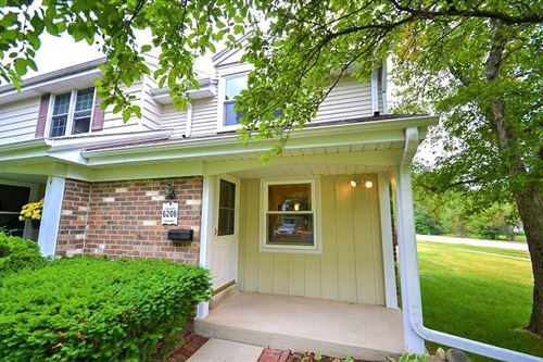 Photo of 6208 W College Ave, Greendale, WI 53129 (MLS # 1749427)