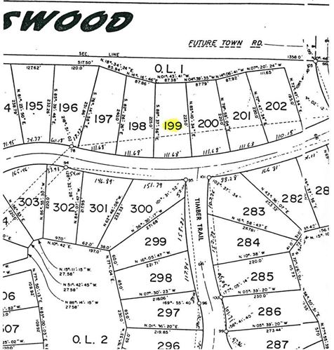 Photo of 1599 Kingswood Tr, Nekoosa, WI 54457 (MLS # 1915428)