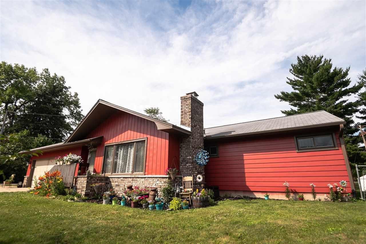 312 Riverview Ct, Portage, WI 53901 - MLS#: 1887428