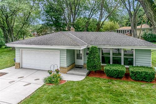 Photo of 6100 S 60th St, Greendale, WI 53129 (MLS # 1696429)