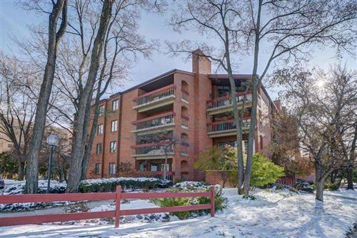 Photo of 601 N Segoe Rd #404, Madison, WI 53705 (MLS # 1872429)